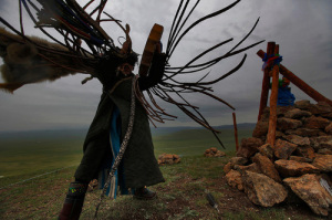 Mongolia Shamanism
