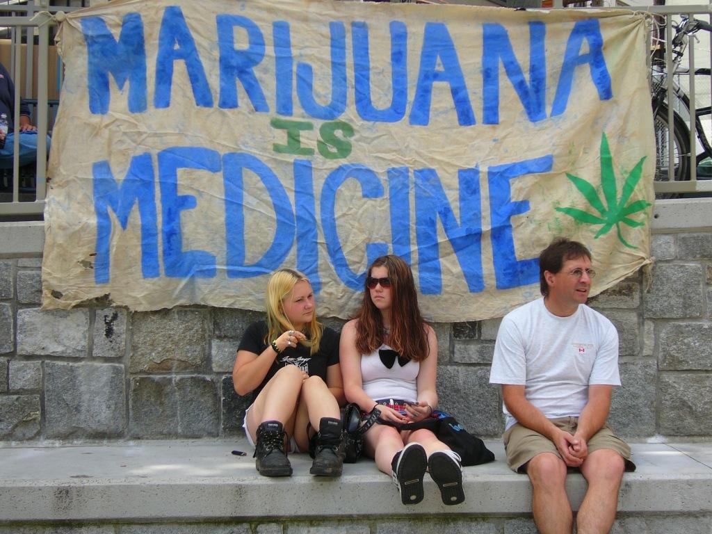 Marijuana-Is-Medicine