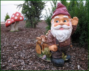 gnomewaving