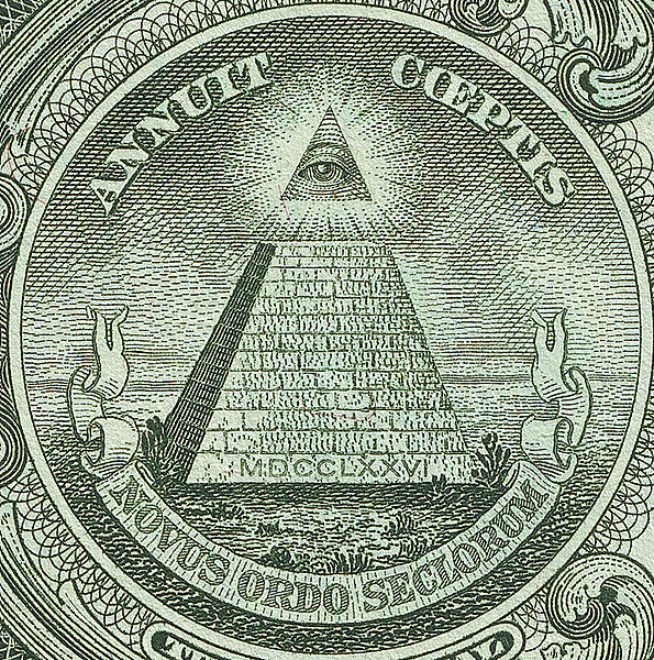 US-Dollar-The-All-Seeing-Eye-of-Providence