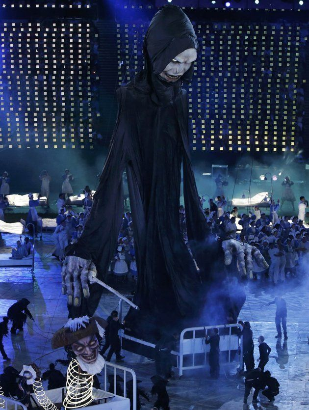 Voldemort Rising