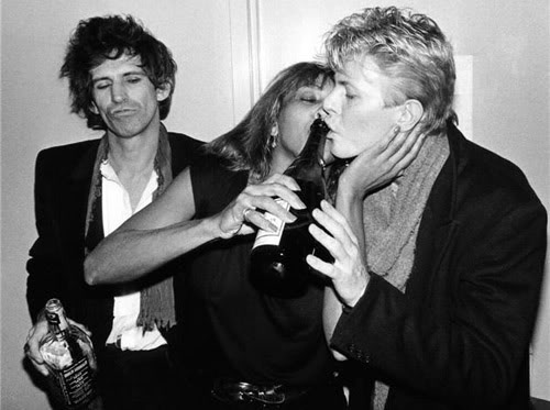 Keith-Richards-Tina-Turner-David-Bowie